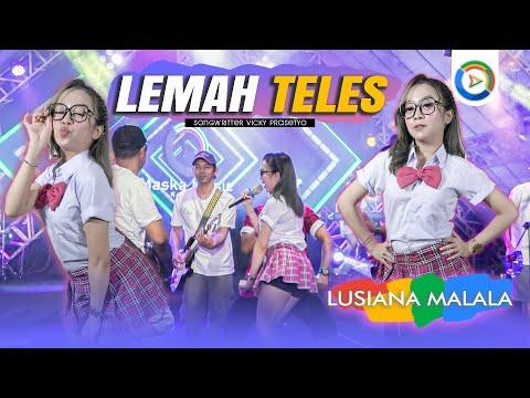 Download Lagu Lusiana Malala Lemah Teles Mp3