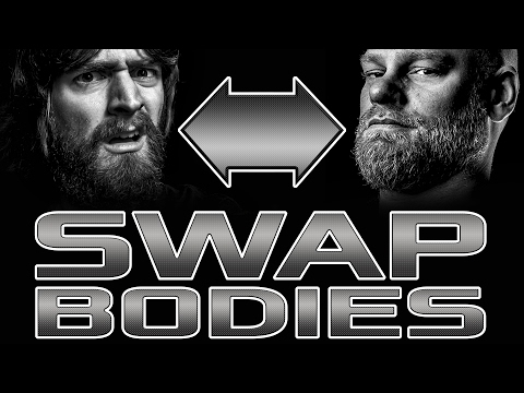 Q&A | Swap Bodies With Someone?!
