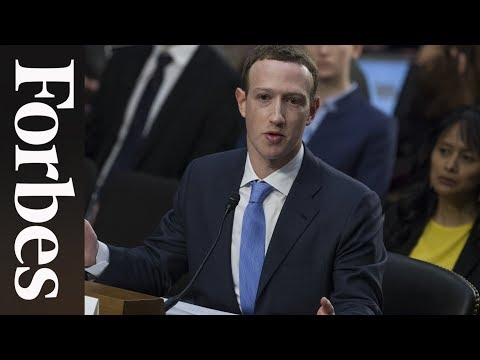 Facebook Scrutinized On Capitol Hill; Harry Potter Breaks Broadway Records | Forbes Flash