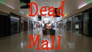 Dead Mall: Crestwood Court - A walking tour in its final days (Former Crestwood Plaza)