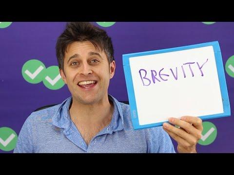 GRE Vocab Wednesday: Dictionary.com Words of the Day