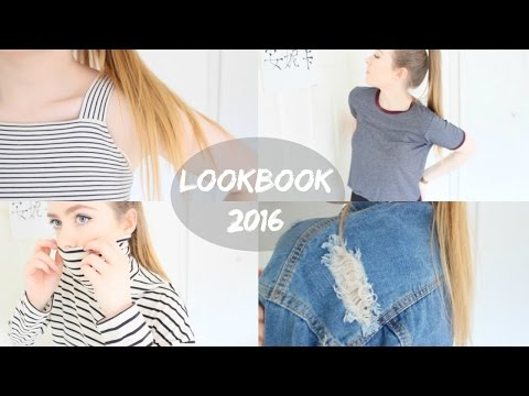 How I Style Black Jeans | LOOKBOOK