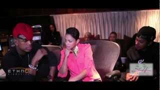 Download NE-YO | Live on The Staci Harris Show | Special Edition in Westlake Recording Studios Video