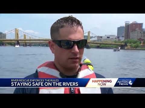 Pittsburgh's boating season kicks off with new rules, old reminders