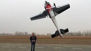 Extra 330LX 107 V2 Pilot RC Nicolas Gastaldi 2017 - getplaypk