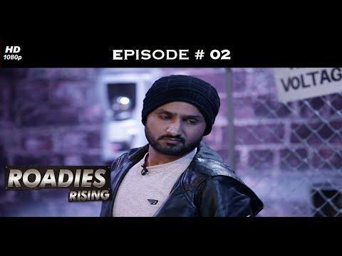 Roadies Rising - Episode 2 - Pune Auditions brings Rannvijay to tears