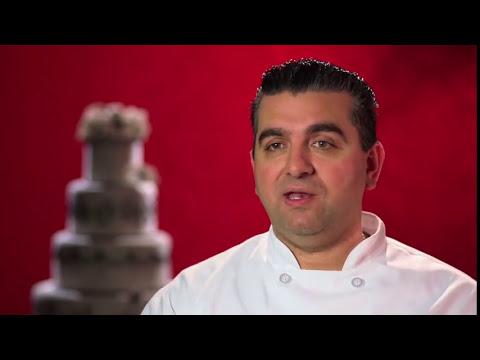 Banana Cream Pie - deel 2 | Cake Boss