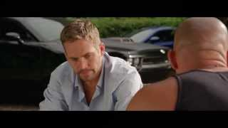 Fast & Furious 6:  A Look Inside