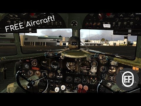 Your Next Amazing Freeware Plane For X-Plane 11 & 10!