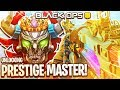 10TH PRESTIGE #1 RANKED Black Ops 4 Player! WORLD'S FIRST Master Prestige (Call of Duty BO4 Live) 