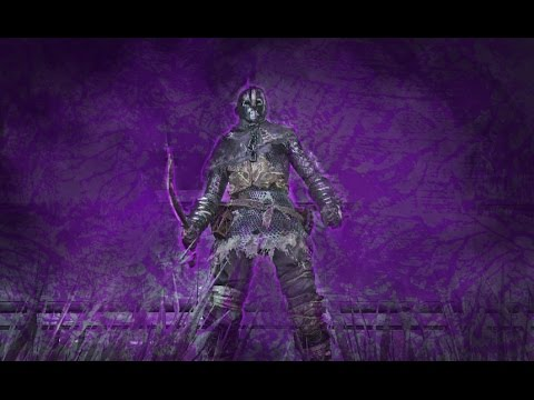 Dark Souls 3 - Poison - How I'd Change it