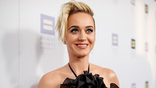 Watch Katy Perry Split Her Pants and Flash the