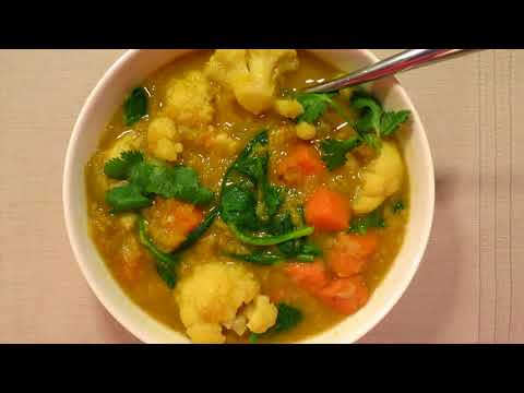 Traditional Method To Delay Period Naturally Is Gram Lentil Soup- How To Prepare Simply At Home