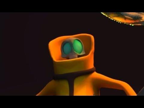 Reel 1st Year CGA - Part 1