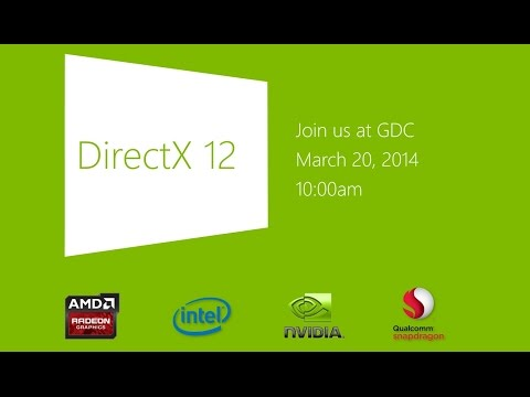 Atualizando DirectX 12 no Windows 10