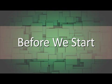 Building Your Balsa Bridge: Lesson 1