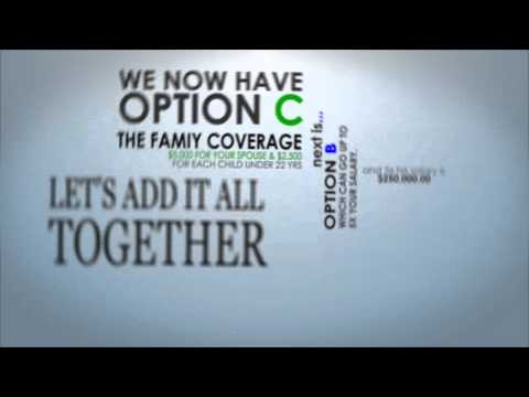 Federal Employee Group Life Insurance (FEGLI)