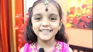 Love You Zindagi - Dear Zindagi | Full Song by 6 year Baby girl Anika | Funny Video