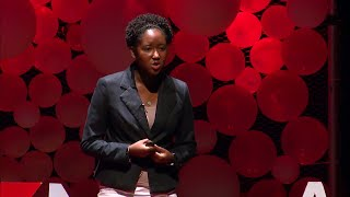Develop A Plan, Make The Impossible Possible | Amara Leggett | TEDxNewAlbany