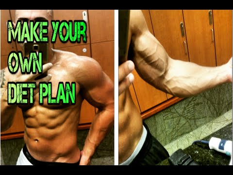How to Make Your Own Diet Plan to Lose Weight, How to Find Out Your Macros, Are Cheat Days Good?