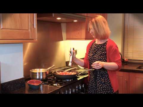 How to make a simple Cottage Pie
