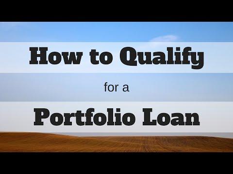 Portfolio Loan Advantage | Morning Cup a Joe