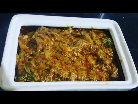 Chugar Gosht Recipe/ Tamarind Mutton/ Hyderabadi Cuisine