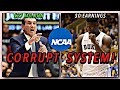 NCAA The Corrupt System Of College Sports