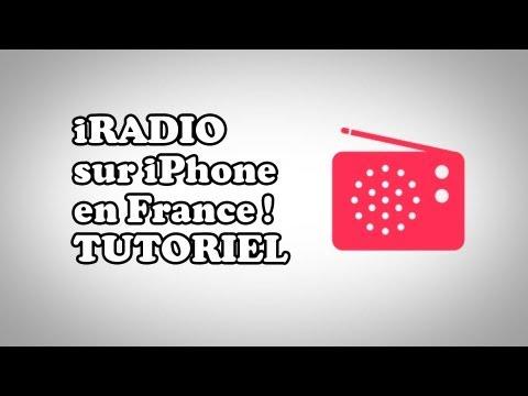 [Tutoriel] Obtenir itunes Radio en France