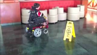 Fast and Furious Polio Drifting