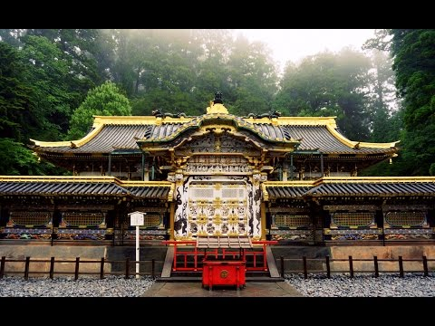 3 Magical, Rainy Days in Nikko, Japan