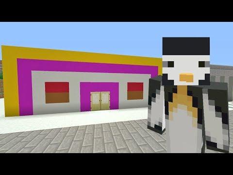 Minecraft Xbox: Cake Factory [294]