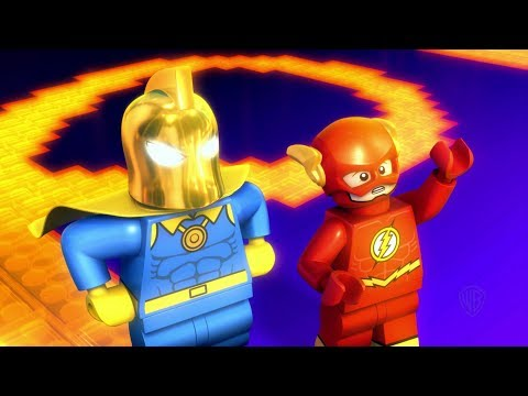 LEGO DC Super Heroes: The Flash -