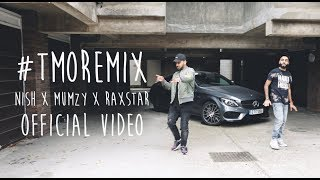 Nish - Turn Me On (REMIX) [Ft. Mumzy Stranger & Raxstar] | OFFICIAL VIDEO