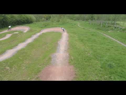Hemyock Pump Track