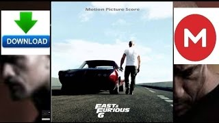 DOWNLOAD fast & Furious 6  Score CD Edition Uk Link In Description