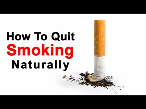 How To Quit Smoking With Home Remedies By Sachin Goyal @ ekunji.com