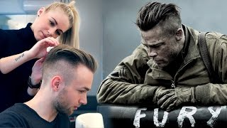 High Fade Undercut - Step by Step tutorial HOW TO - Pakfiles com