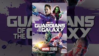 Marvel Studios' Guardians of the Galaxy