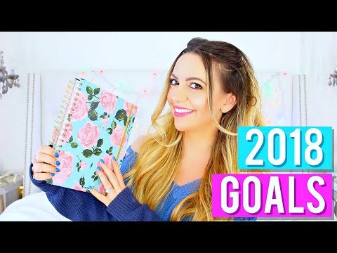 How to CHANGE YOUR LIFE in 2018: 6 Steps to Wealth, Success, Happiness & Love | Plan With Me