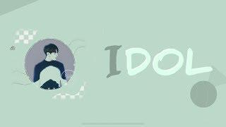 Download BTS (방탄소년단) - 'IDOL' Lyrics Video