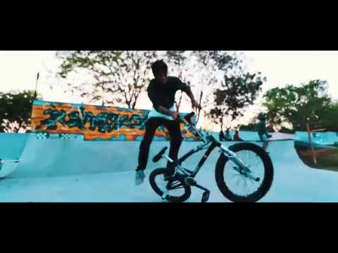 Red Bull BMX and Pumptrack Championship   Hyderabad