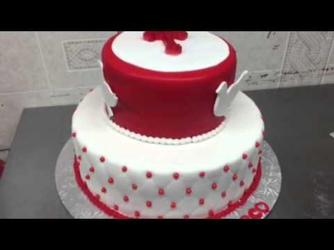 A cake at Di Bella