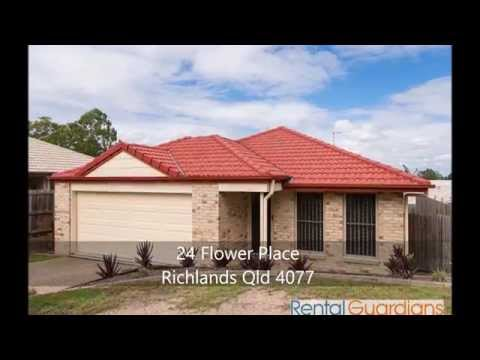 24 Flower Place Richlands Qld 4077
