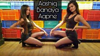 Aashiq Banaya Aapne   Hate Story IV  Dance Choreography   Urvashi Rautela   Neha Kakkar