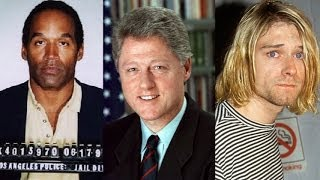Download Top 10 Defining Moments of 1990s America Video