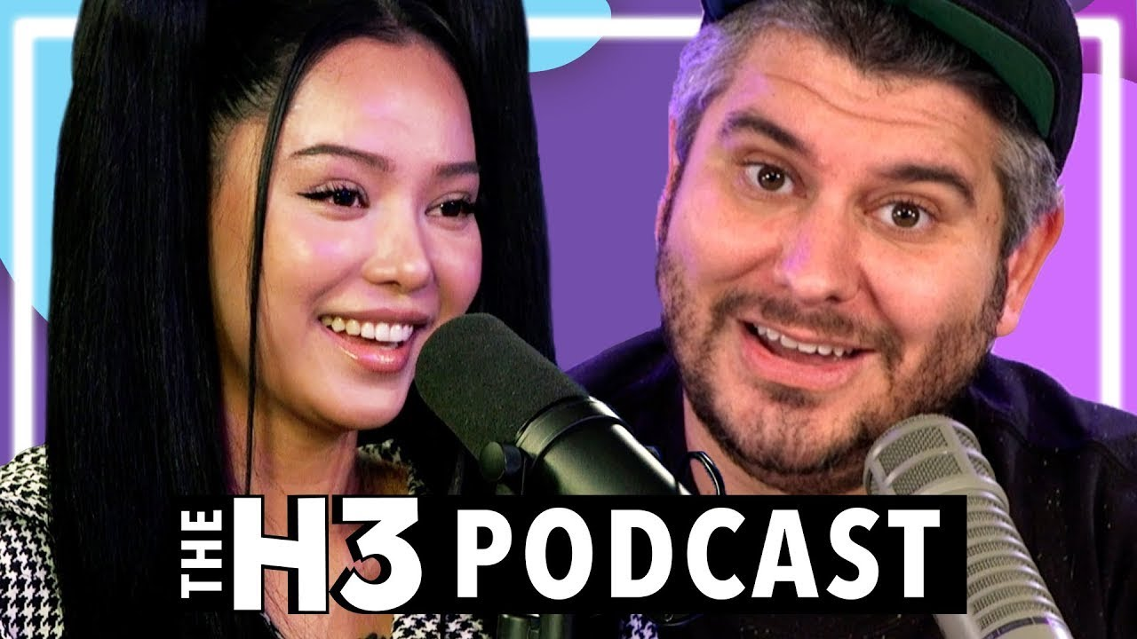 Bella Poarch - H3 Podcast # 247