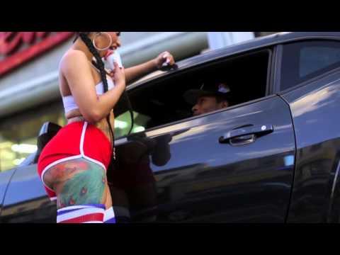 Cashflow Harlem starring Cardi B Ladies vs Thots
