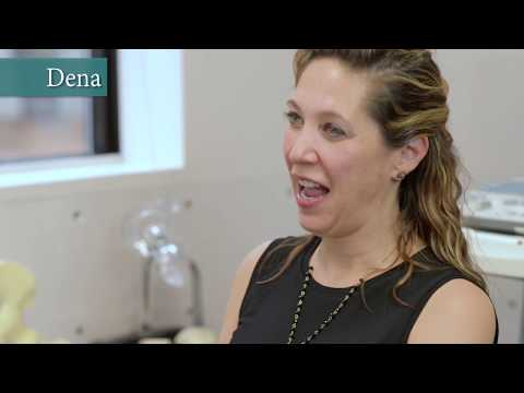 Dr. Franchi Testimonial - Dena