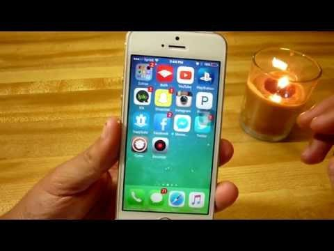 How To Get New iOS 9.1 Emojis On iOS 9.0.2 and Lower!